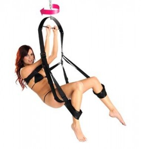 360 Degree Spinning Sex Swing review